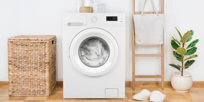 วิธีล้างเครื่องซักผ้า
